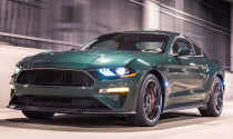 Chiếc Ford Mustang Bullitt đầu tiên được bán với giá 300.000 USD