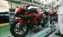 Honda CBR150R chính thức ra phiên bản 2018