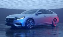 Honda quyết không làm Civic Hybrid, hồi sinh xe lai Insight để thay thế