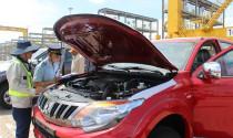 Không dễ để được hưởng thuế 0% khi nhập khẩu ô tô