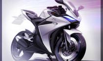Lộ diện Yamaha R25 thiết kế mới, động cơ 3 xy – lanh