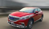 Mazda CX-4 bị nhái trắng trợn tại Trung Quốc