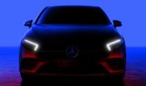 """Mercedes-Benz A-Class 2018 có thể ra mắt tháng tới, diện mạo """"hung hăng"""" hơn"""