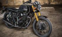 Mô tô 250 cc thương hiệu Mỹ Clevaland Cyclewerks chuẩn bị ra mắt tại Triển lãm Moto Expo 2018