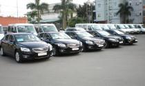 Đại sứ Việt Nam tại nước ngoài được sử dụng ô tô có giá cao nhất 65.000 USD