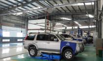 Ford khai trương đại lý đạt tiêu chuẩn toàn cầu tại Tây Ninh