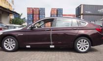 Không có chiếc ô tô nào nhập qua cảng TP HCM trong tháng 1