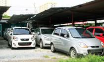 Ô tô cũ tăng giá dịp Tết Nguyên đán