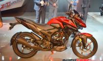 Ra mắt Honda X-Blade 160 tại Auto Expo 2018