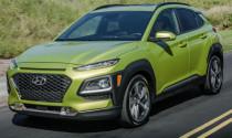 SUV Hyundai Kona 2018 giá chỉ 443 triệu đồng tại Mỹ