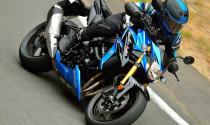 Tân binh Suzuki Bandit 150 chuẩn bị ra mắt