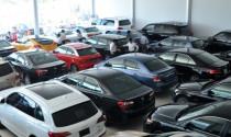 Tổng Cục Đường bộ đấu giá 2 chiếc ô tô chỉ 12 triệu đồng