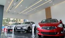 Khai trương  đại lý 3S Mitsubishi hoàn toàn mới tại Quảng Bình