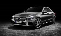 Mercedes-Benz C-Class 2019 trình làng, lần đầu thay đổi sau 3 năm