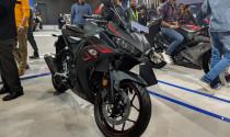 Tin vui cho các tín đồ mê xe, Yamaha R3 đã có ABS, giá 115,9 triệu đồng