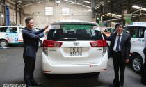 Toyota phát động Chiến dịch tuyên truyền về An toàn giao thông năm 2018