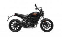 Ducati ra mắt Scrambler Hashtag, giá 195 triệu