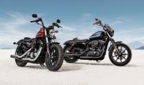 Harley-Davidson ra mắt Forty-Eight Special và Iron 1200 hoàn toàn mới tại Mỹ