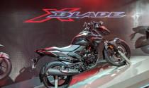 So sánh thông số và giá bán Honda X-Blade và Honda Hornet 160R 2018