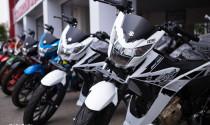 Suzuki Việt Nam triệu hồi hơn 4.000 chiếc Raider Fi lỗi khóa từ