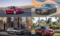 7 mẫu xe sẽ trình làng trong triển lãm Geneva 2018