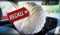 Úc triệu hồi 2,3 triệu ô tô vì lỗi túi khí Takata