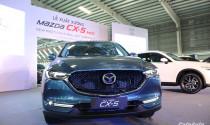 Đầu năm 2018: Mazda, Kia tăng giá