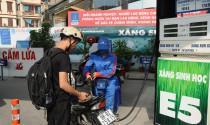 Doanh nghiệp đề xuất không bán xăng E5 nữa, Bộ Công thương nói gì?
