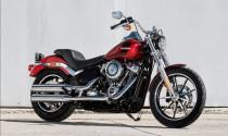 Harley-Davidson Low Rider và Deluxe ra mắt, giá từ 455 triệu đồng