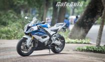 Không có chuyện BMW S1000RR nhập Thái giá chỉ hơn 500 triệu đồng