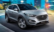 SUV hiệu suất cao Hyundai Tucson N đang được nghiên cứu phát triển