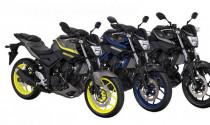 Yamaha MT-25 chuẩn bị cập cảng, giá khiến Biker Việt toát mồ hôi