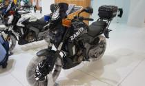 Bajaj Dominar 400 phiên bản đặc chủng dành cho cảnh sát Ấn Độ