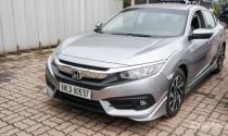 Cận cảnh Honda Civic 1.8E giá 758 triệu đồng