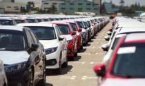 Diễn biến mới trên thị trường ô tô: Người tiêu dùng đã có thể tiếp cận xe nhập khẩu với giá rẻ?