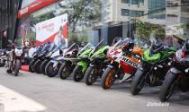 Festival Motor 2018 diễn ra vào tháng sau, quy tụ hơn 2.000 Biker