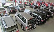 Ngân hàng Nam A Bank hỗ trợ vốn các đại lý xe ô tô