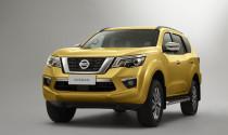 Sau Thái Lan, Nissan Terra sẽ cập bến tại thị trường Indonesia