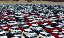 Thị trường ôtô trong nước tháng 2/2018 - Cuộc chơi của xe lắp ráp trong nước