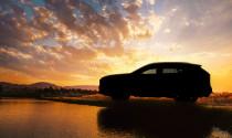 Toyota RAV4 thế hệ mới lộ diện, cạnh tranh Honda CR-V