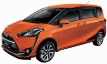 Toyota Sienta 2018 giá 553 triệu đồng chính thức ra mắt tại Malaysia