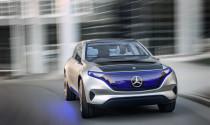 Vượt Toyota, Mercedes-Benz là thương hiệu ô tô có giá trị nhất thế giới