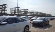 Xe nhập tăng trở lại, thị trường ôtô sẽ ra sao?