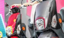 Yamaha Cuxi 2018 mới – Xe ga dành cho phái nữ, giá từ 51 triệu đồng
