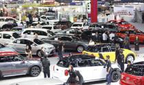 Điểm nóng tuần: Honda Vario 2018 gây sự chú ý, Volkswagen Tiguan Allspace 2018 về Việt Nam