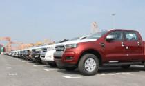Doanh nghiệp ô tô chen chân xin giấy phép nhập khẩu