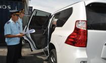 Hơn 300 chiếc ô tô miễn thuế từ Thái Lan đổ bộ về Việt Nam
