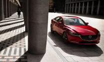 Những thay đổi nổi bật trên Mazda 6 2018 sắp trình làng