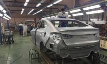 Tranh cãi quanh nghị định mới về ô tô: Chính phủ khẳng định không phân biệt đối xử