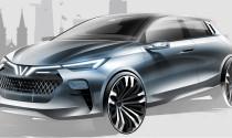 Vinfast công bố mẫu ô tô điện và ô tô cỡ nhỏ sẽ được sản xuất vào cuối năm 2019